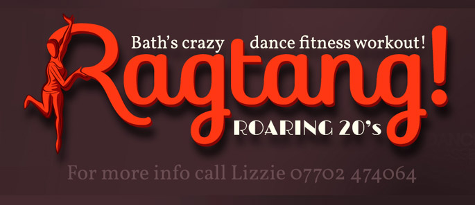 Ragtang! Dance Classes